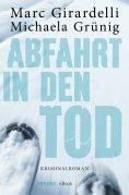 eBook: Abfahrt in den Tod