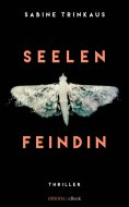 ebook: Seelenfeindin