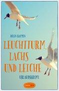 eBook: Leuchtturm, Lachs und Leiche