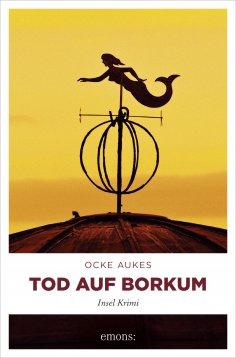 eBook: Tod auf Borkum