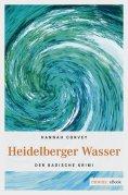 ebook: Heidelberger Wasser