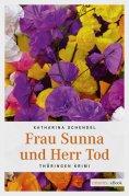 ebook: Frau Sunna und Herr Tod