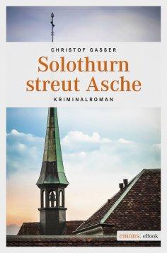 ebook: Solothurn streut Asche