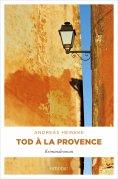eBook: Tod à la Provence