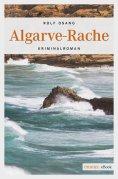 ebook: Algarve-Rache