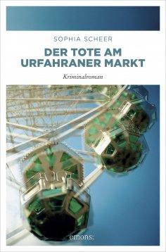 ebook: Der Tote am Urfahraner Markt
