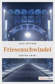eBook: Friesenschwindel