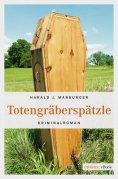ebook: Totengräberspätzle