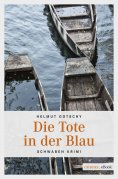 eBook: Die Tote in der Blau