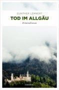ebook: Tod im Allgäu