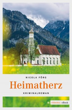 eBook: Heimatherz