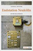 ebook: Endstation Neukölln