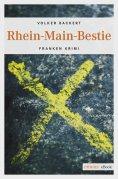 ebook: Rhein-Main-Bestie