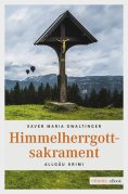 eBook: Himmelherrgottsakrament