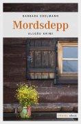 ebook: Mordsdepp