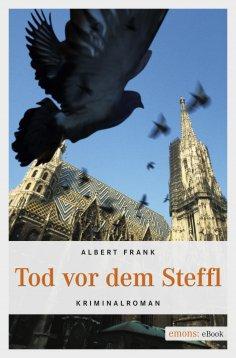 eBook: Tod vor dem Steffl