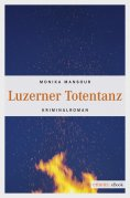 ebook: Luzerner Totentanz