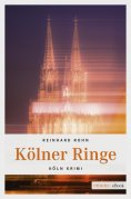 eBook: Kölner Ringe