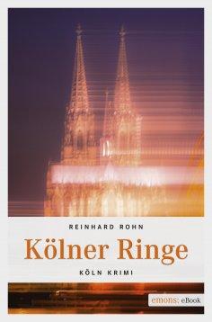 ebook: Kölner Ringe
