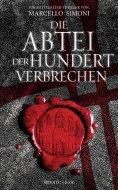 eBook: Die Abtei der hundert Verbrechen