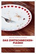 eBook: Das Zimtschneckenfiasko