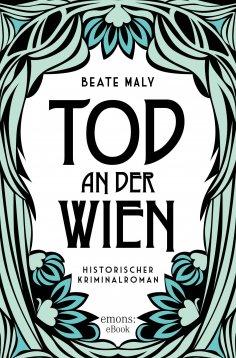 ebook: Tod an der Wien