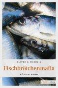 ebook: Fischbrötchenmafia