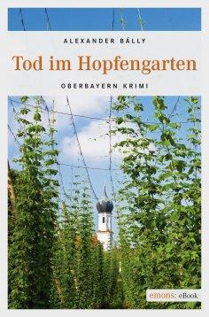 ebook: Tod im Hopfengarten