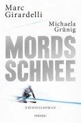 eBook: Mordsschnee