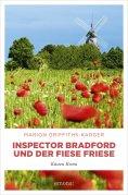ebook: Inspector Bradford und der fiese Friese
