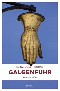 ebook: Galgenfuhr