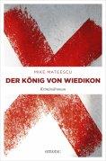 eBook: Der König von Wiedikon