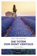 eBook: Die Toten vom Mont Ventoux