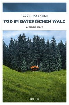 eBook: Tod im Bayerischen Wald