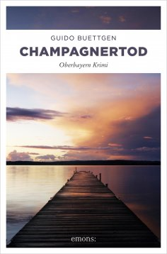 ebook: Champagnertod