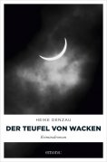 ebook: Der Teufel von Wacken