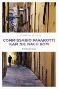 ebook: Commissario Pavarotti kam nie nach Rom