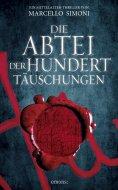 eBook: Die Abtei der hundert Täuschungen