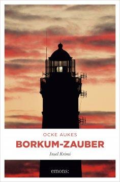 eBook: Borkum-Zauber