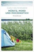 ebook: Müritz, Mord und Mückenstich