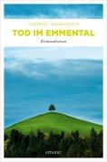 eBook: Tod im Emmental