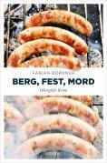 eBook: Berg, Fest, Mord