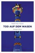 eBook: Tod auf dem Wasen