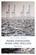 eBook: Mord zwischen Wind und Wellen