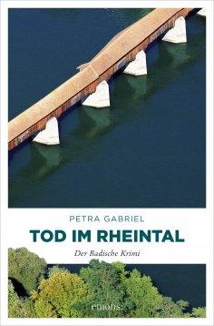 ebook: Tod im Rheintal