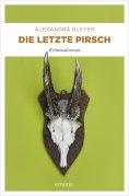 eBook: Die letzte Pirsch