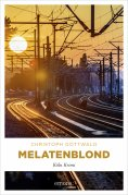 ebook: Melatenblond