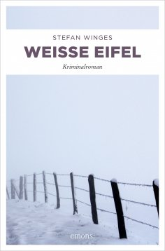 ebook: Weiße Eifel
