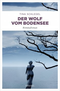 eBook: Der Wolf vom Bodensee
