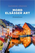 ebook: Mord Elsässer Art